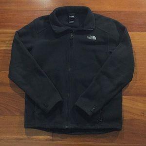THE NORTH FACE full zip fleece jacket